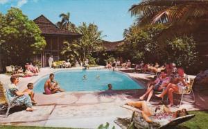 Hawaii Oahu Waikiki The Breakers Resort Hotel