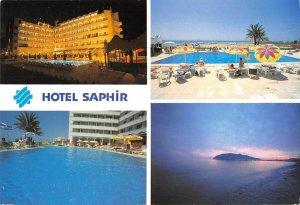 B109879 Turkey Hotel Saphir Konakli Alanya Swimming Pool Hotel Terrace