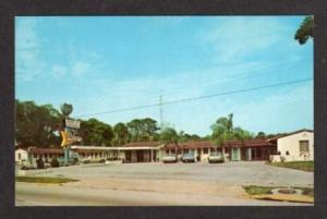 FL Heart of Daytona Motor Inn DAYTONA BEACH FLORIDA PC
