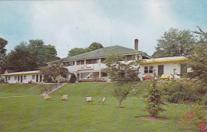 Erie Beach Hotel & Motel, Port Dover, Ontario, Canada, 40-60s