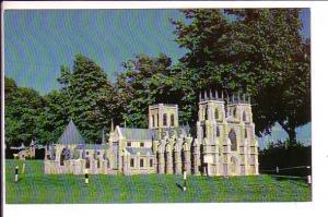 York Minster Woodleigh Replica Kensington Prince Edward Island, Canada