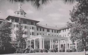 North Carolina Pinehurst Carolina Hotel