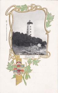 PRESCOTT , Ontario , Canada , 00-10s ; Old Windmill