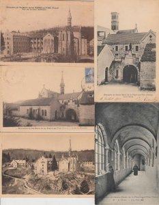 PIERRE QUI VIRE YONNE (DEP.89) BOURGOGNE 42 Cartes Postales 1900-1940