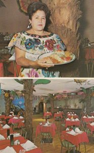 Minneapolis, Minnesota, 40-60's . La Casa Coronado Restaurant