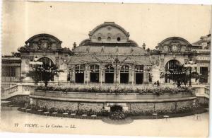 CPA VICHY Le Casino (267443)