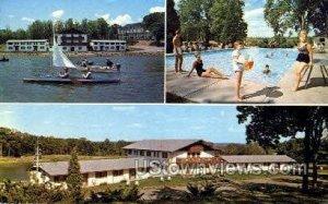Bavarian Manor Resort - Purling, New York