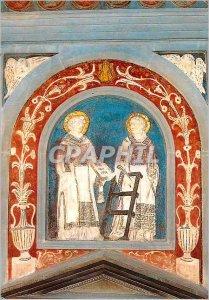 Modern Postcard Basilica di Firenze S Lorenzo (Old Sacristy Donatello) The Ho...