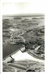 USA Grand Coulee And Grand Coulee Dam 03.32