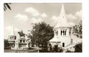 RP  Budapest, Hungary 30-50s   Halaszbastya