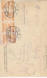 RP ; AUSTRIA, 1926 : Traisner Naturfreundehaus auf der Kloster-Hinteralpe