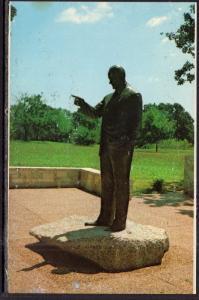 Lyndon B Johnson State Park,Stonewall,TX BIN
