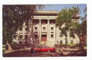 Public Library, Lynn, Massachusetts, 40-60s