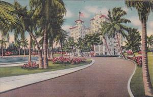 Florida Palm Beach Hotel Pennsylvania Formerly Royal Worth