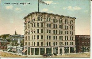 Bangor, Me., Graham Building