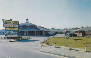 Warm Sands Motel , NORFOLK , Virginia , 40-60s