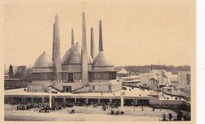 Belgium Brussels Exposition 1935 The Catholic Pavilion sk4030