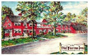 Connecticut  Avon  , Old Farms Inn