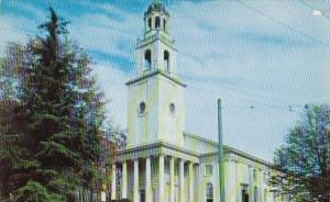Georgia Atlanta Glenn Memorial Church