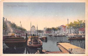 Rotterdam Holland Haringvliet Rotterdam Haringvliet