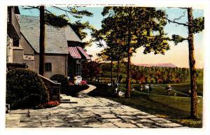 North carolina  Biltmore Forest Country Club