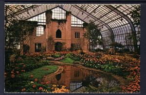 Botanical Gardens,Montreal,Quebec,Canada BIN