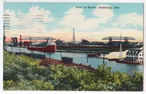 Harbor, Ashtabula OH