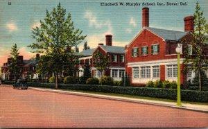 Delaware Dover Elizabeth W Murphy School
