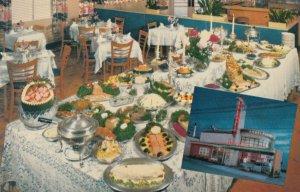 SEATTLE , Washington , 1940-50s ; Selandia Restaurant