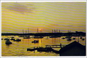 Boothbay Harbor ME