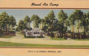 Arkansas Eureka Springs Mount Air Camp sk3259