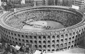 Plaza de Toros Stadium, Misc. Unused