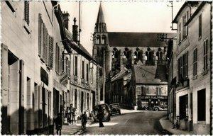 CPA Saint leu d'Esserent- Grande Rue FRANCE (1020867)