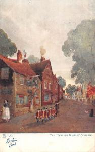 Cobham, The Leather Bottle Dickens Land 1904