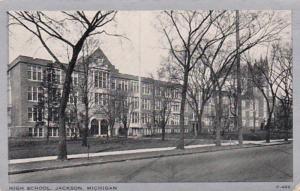 Michigan Jackson High School
