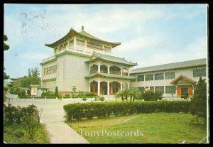 Taichung taecher guest House