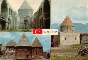 B108705 Turkey Erzurum Genel Gorunus