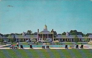 Delaware Dover Towne Point Motel