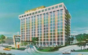 New Jersey North Bergen Holiday Inn 1978