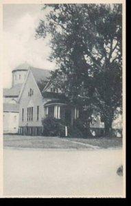 Iowa Stuart Christian Church Artvue