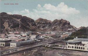 Aden , Yemen , 00-10s ; Camels Camp