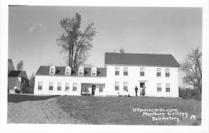 Marlboro College - Vermont