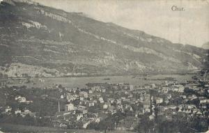 Switzerland Chur 02.88