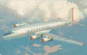 American Airlines DC-6 Flagship