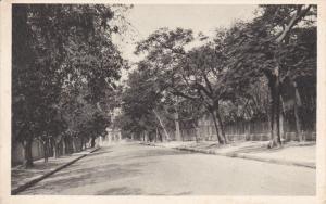 Boulevard de la Defense et Quartier et Ceneral, Dakar, Senegal, 10-20s