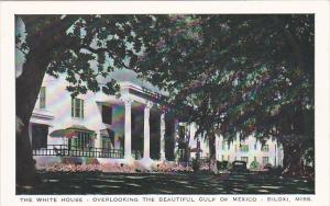 Mississippi Biloxi The White House Hotel and Cottages