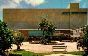 Florida Fort Lauderdale Jordan Marsh At Sunrise Center