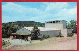 POCONO PLAYHOUSE. MOUNTAINHOME, PA.