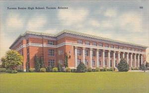 Arizona Tucson Senior High School