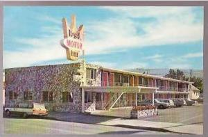 OR La Grande Royal Motor Inn